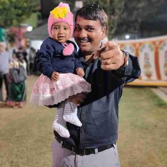 Dr. Sagar Panchal's profile on Curofy