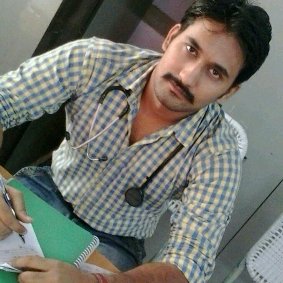 Dr. Vikram Singh Hada's profile on Curofy