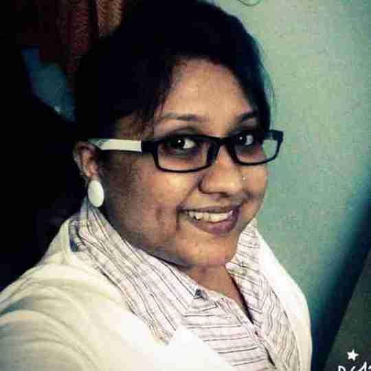 Dr. Aparna Iyer's profile on Curofy