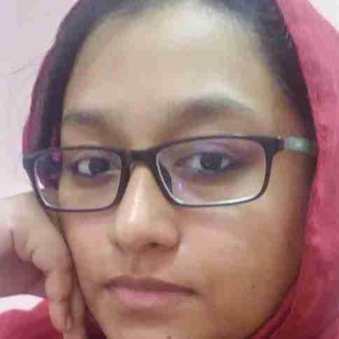 Dr. Yasmine Ayesha's profile on Curofy