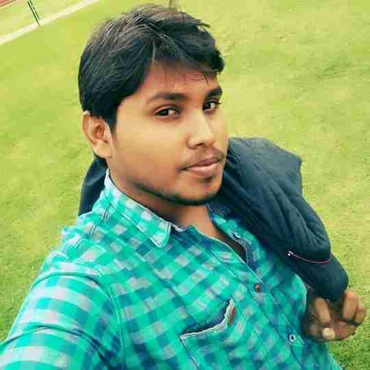 Tamil Arasan's profile on Curofy