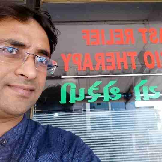 Majid Iqbal's profile on Curofy