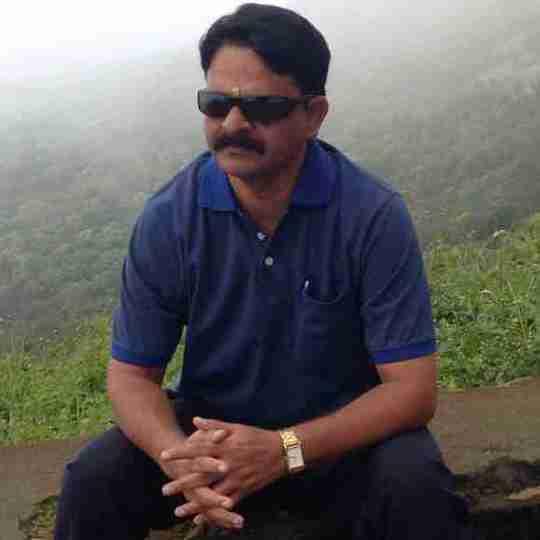 Dr. Bharat Sonwane's profile on Curofy