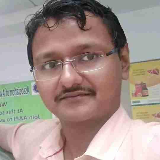 Dr. Pankaj Kumar Singh's profile on Curofy