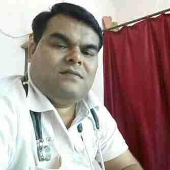 Dr. Gajanan Engate's profile on Curofy