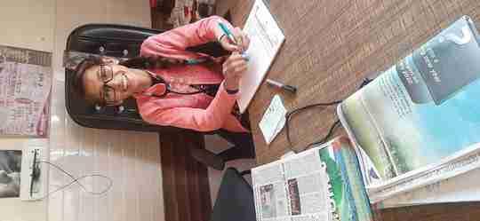 Dr. Sarbjeet Kaur Brar's profile on Curofy