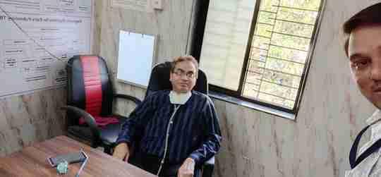 Dr. Soniya Vinchurkar's profile on Curofy