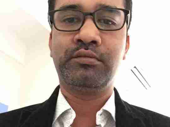 Dr. Biswadeep Borthakur's profile on Curofy