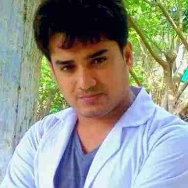 Dr. Sumitkishor Shukla's profile on Curofy