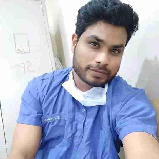 Dr. Pavan's profile on Curofy