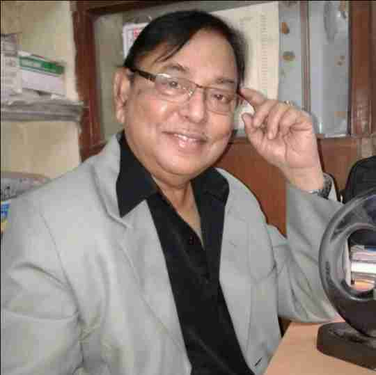 Dr. Kkn Sinha's profile on Curofy