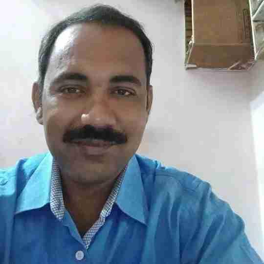 Dr. Pravin Pawar's profile on Curofy