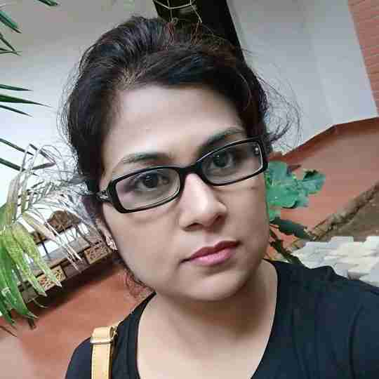 Dr. Sumedha Dubey's profile on Curofy