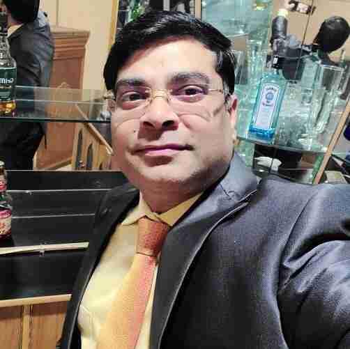 Dr. C P Sharma's profile on Curofy