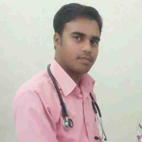 Dr. Abhinavsagar Vishwakarma's profile on Curofy