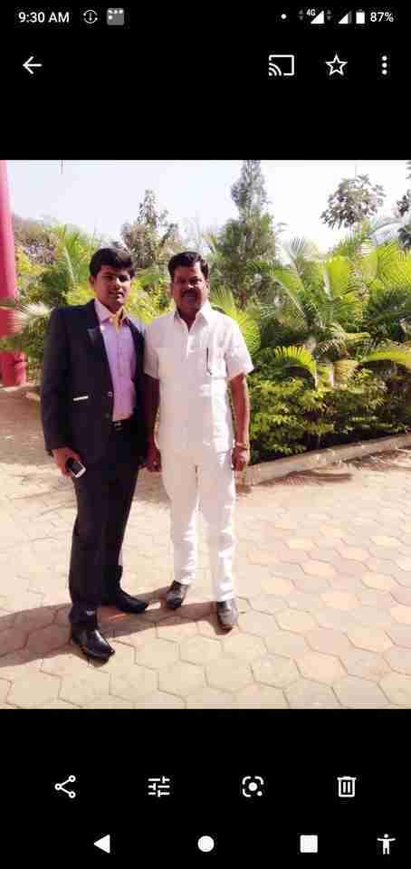 Dr. Bapurao Kanthi's profile on Curofy