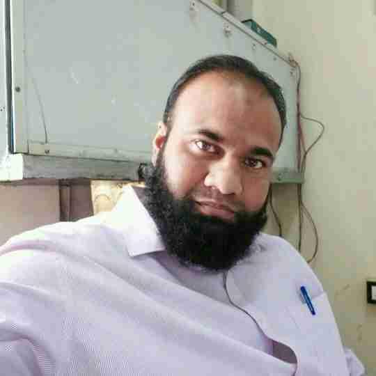 Dr. Tausif Syed Kamal's profile on Curofy