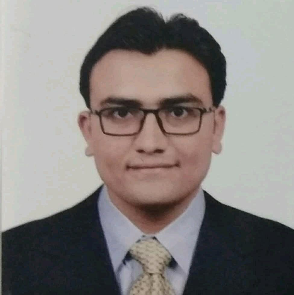 Dr. Haresh D. Dhedhi's profile on Curofy