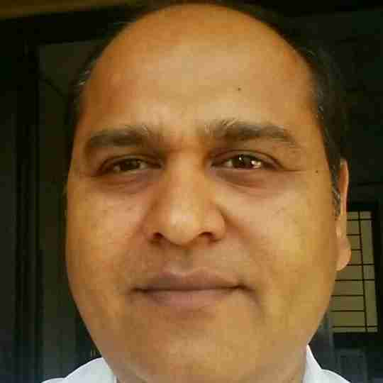 Dr. Santosh Mhetre's profile on Curofy