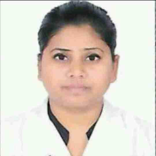 Dr. Priyanka Patole (Pt)'s profile on Curofy
