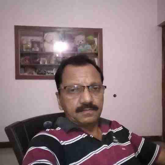 Dr. Ratnaghosh Zalke's profile on Curofy