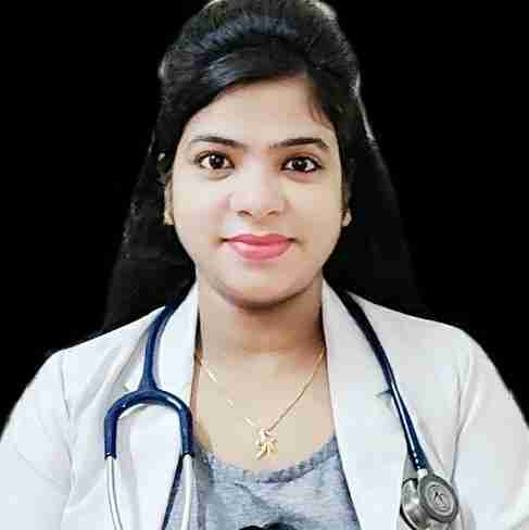 Dr. Neha Gupta's profile on Curofy