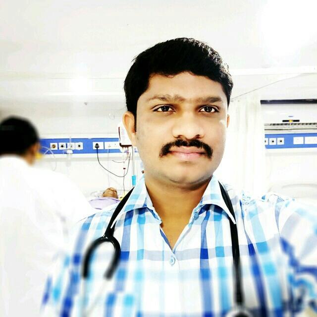 Sunkara Shiva's profile on Curofy