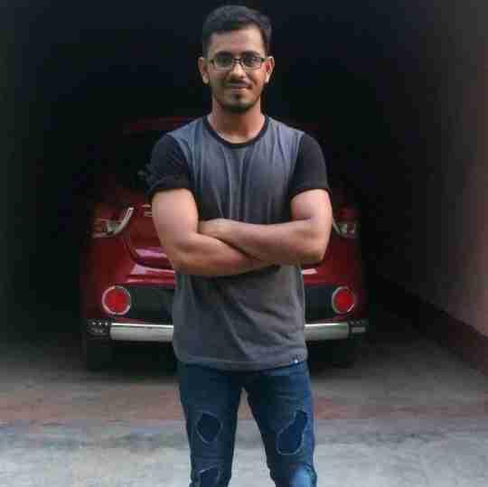Umesh Yadav's profile on Curofy