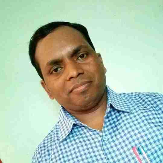 Dr. Santosh Prajapati's profile on Curofy