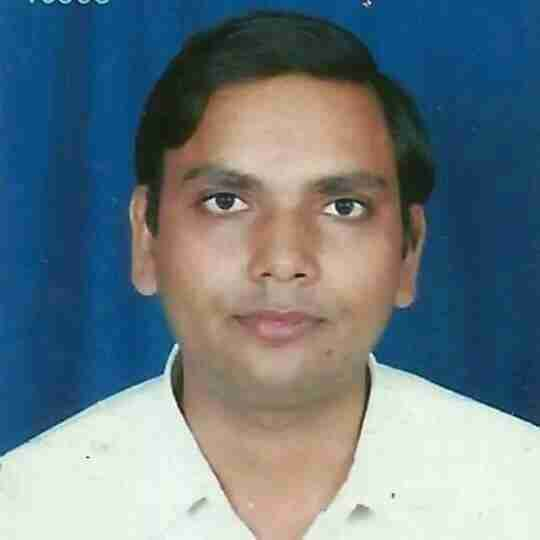 Dr. Hariprakash Prajapati's profile on Curofy