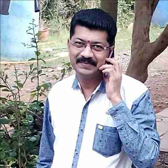 Dr. Dhananjay Dadhekar's profile on Curofy