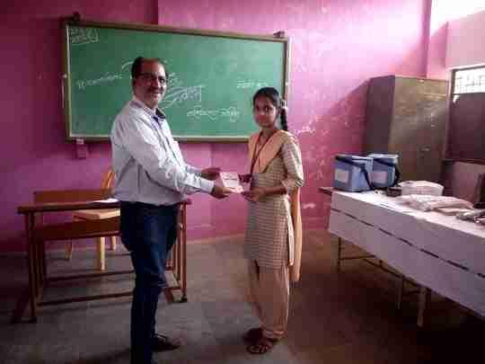 Dr. Vinod  Goregaonkar's profile on Curofy
