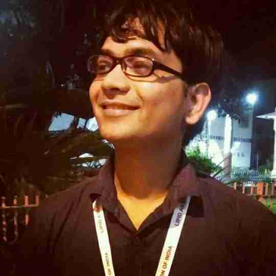 Dr. Sumedh's profile on Curofy