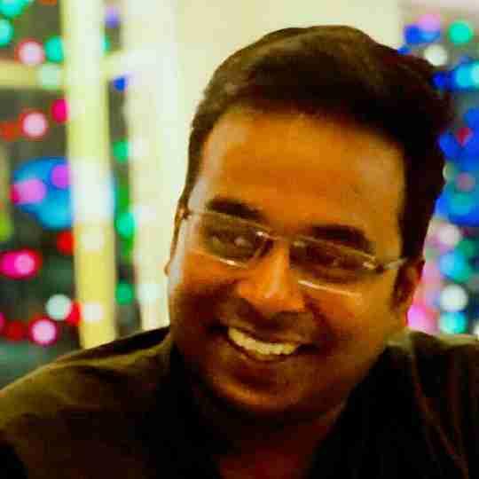 Dr. Yashaswi Pendyala's profile on Curofy