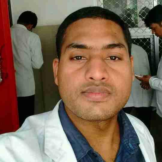 Rakesh Soni's profile on Curofy