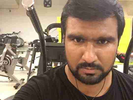 Dr. Ritesh Sahotra's profile on Curofy