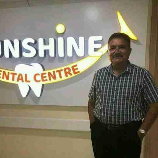Dr. Mohammed Kamran Jahan's profile on Curofy