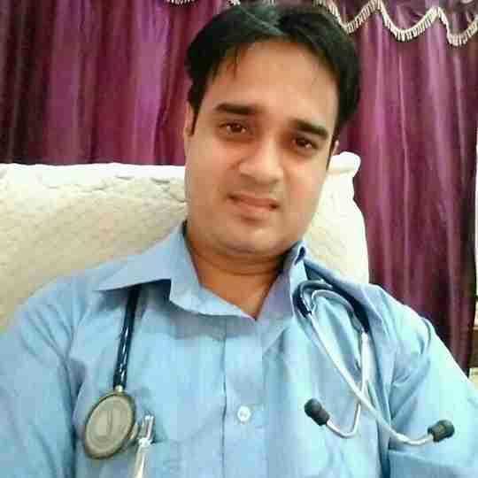 Dr. Kamlesh Lokwani's profile on Curofy