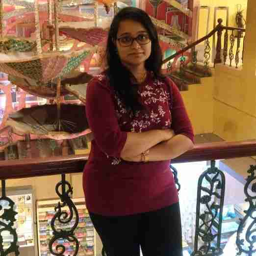 Dr. Garima Gupta's profile on Curofy