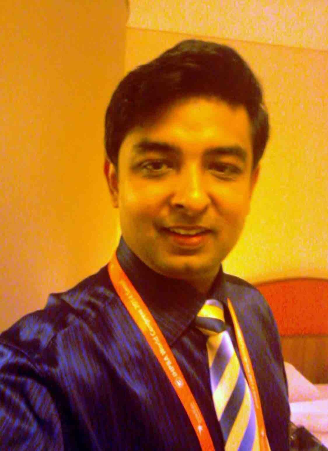 Dr. Himanshu Yadav's profile on Curofy