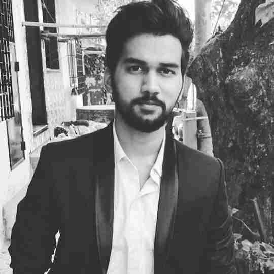 Prathmesh Pol's profile on Curofy