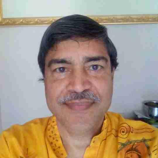 Dr. Tarun Pathak's profile on Curofy