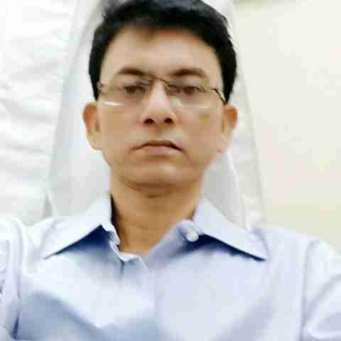 Dr. Bijayshankar Singh's profile on Curofy
