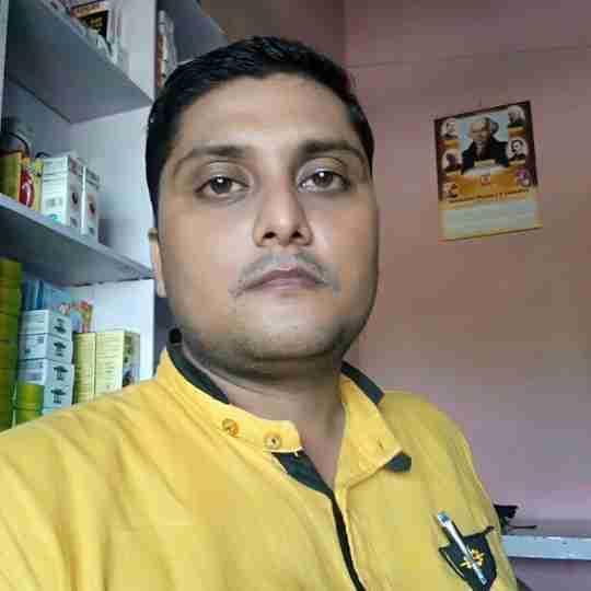 Dr. Satyanarayan Gupta's profile on Curofy