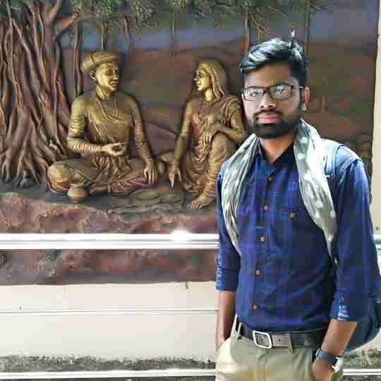 Manojkumar Pardhi's profile on Curofy