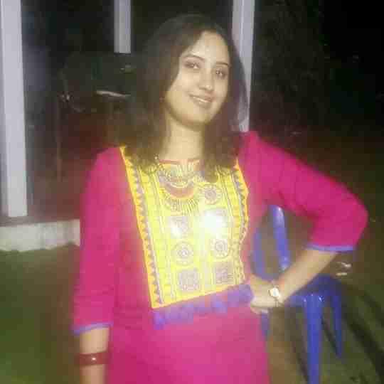 Dr. Srinavi Srinavi's profile on Curofy