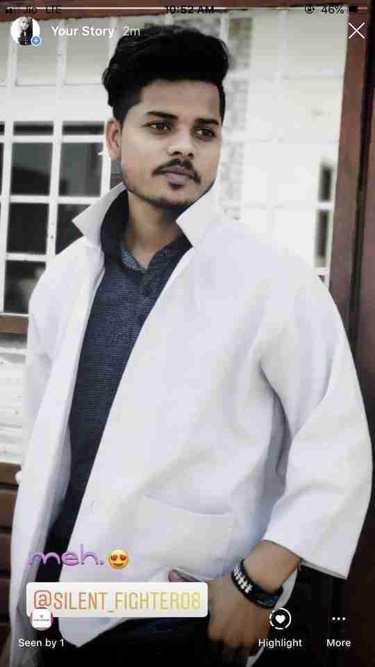 Dr. Ajmal Khan's profile on Curofy