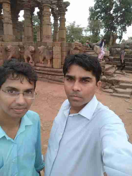 Dr. Jayram Chodhary's profile on Curofy