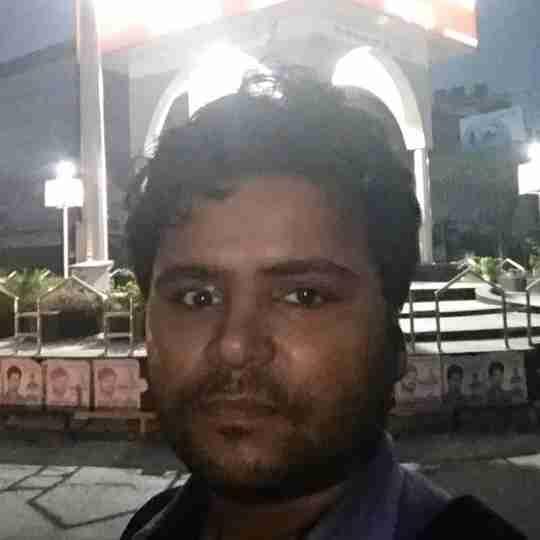 Vijayant Yadav's profile on Curofy