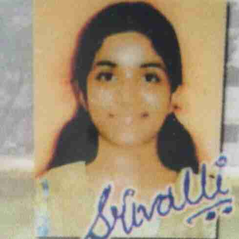 Srivalli Bhupatiraju's profile on Curofy